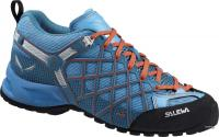 WS WILDFIRE VENT River Blue/Clementine