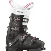 ALP. BOOTS S/MAX 70 W BLACK/White/Pink WHITE/GREY/GOLD