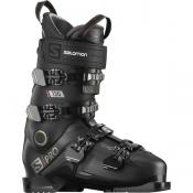 ALP. BOOTS S/PRO 120 BLACK/Belluga/Red WHITE/GREY/GOLD
