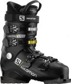 ALP. BOOTS X ACCESS X70 wide IIC BLACK/A WHITE/GREY/GOLD