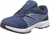SHOES SENSE CSWP J Sargasso S/Navy Blaze WHITE/GREY/GOLD