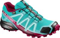 SPEEDCROSS 4 GTX® W Crown Blue/Pink Mist