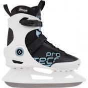 Da.-Eishockey-Schuh Phoenix 2.0 BLACK/ORANGE