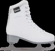 Eiskunst-Schuh Complet Marina 1.0 BLAU/SCHWARZ