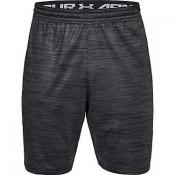 MK1 SHORT TWIST BLACK/ BLACK/ WHITE