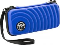 BULL'S Orbis XL Dartcase blue BLAU