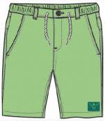 LYNDON, Chino Shorts summer green