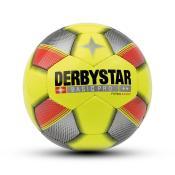 Futsal Basic Pro S-Light gelb/blau/silber