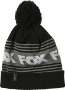 FOX Frontline Beanie 001-blk