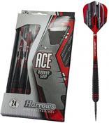 HARROWS ACE STEEL -