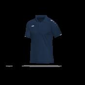 Polo Classico marine/weiß