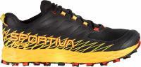 Lycan GTX black/yellow