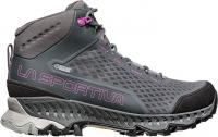 Stream Woman GTX carbon/purple
