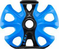 Big Mountain Binding Basket Ø 95mm blau