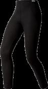 Pants WARM KIDS black