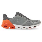 Cloudflyer Grey | Orange