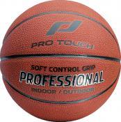 Bask-Ball Professional SCHW/ROT/WEISS