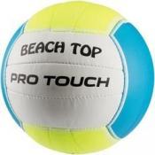 Beach-Volleyb. Beach Top BLACK/ORANGE