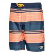 JONAH JR beachshort Orange Fun