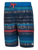 MAXWELL JR beachshort Ground Blue