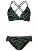 MISSIE triangle bikini Balance