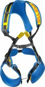 ROOKIE FB COMPLETE HARNESS green