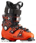 ALP. BOOTS QST Access 70 T Orange/BLACK WHITE/GREY/GOLD