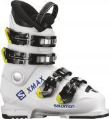 ALP. BOOTS S/MAX 60T M WHITE/ACID GREEN WHITE/WHITE/WHITE