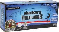 SLACKERS NINJA  - Strickleiter Keine Farbe