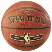 NBA GOLD IN/OUT SZ.7 (76-014Z) dark grau/fluo rot/weiß