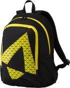 Tennis-Rucksack Backpack RED WINE/MELANGE