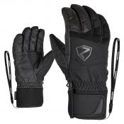 GINX AS(R) AW glove ski alpine black
