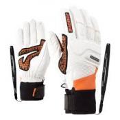 GISOR AS(R) glove ski alpine poison orange