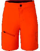 NATSU X-FUNCTION junior (shorts) orange pop