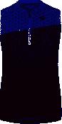 NONEA lady (sleeveless tricot) black