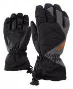 AGIL AS(R) glove junior black.magnet