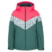 ALJA jun (jacket ski) spruce green washed