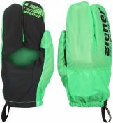 COVERS bike glove signal green