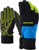 GARIM AS(R) glove ski alpine persian blue