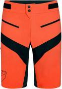 NEIDECK X- FUNCTION man (shorts) orange pop