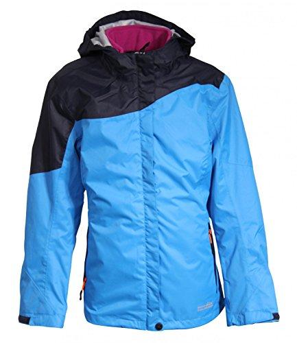 10958f5564ffa High Colorado CALGARY-G Mä. 2in1 Jacke blau-navy online kaufen